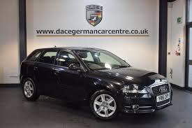 2012 audi a3 1 6 tdi used 2012 audi a3 1 6 tdi se 5dr 103 bhp for sale in stockport