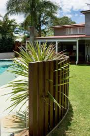 Landscaping Around Pools by Best 25 Fence Around Pool Ideas On Pinterest Pool Fence Pool