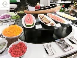 buffet cuisine 馥 50 台北松山 日安西餐廳 馥敦南京館 buffet吃到飽優惠活動來了 2018食尚