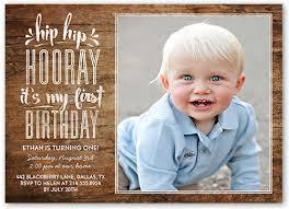 hip hop 5x7 first boy birthday invite shutterfly