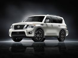 nissan armada 2017 vs patrol nissan armada named u0027suv of the year u0027 in popular mechanics