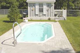 small pools by glimmerglass swimming pools and spas inc