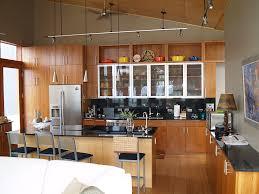 mid century modern kitchen design ideas mid century modern kitchen designs that feature a warm atosphere