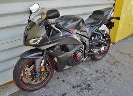 honda cbr for sale 2008 honda cbr 600rr triple black carbon fiber real muscle
