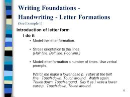 the foundations of writing ppt video online download