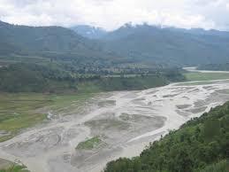 Indravati River, Nepal