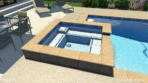 Backyard Pool Cost by Inground Pool U0026 Spa Pricing Basic Pool Only Installation Cost To
