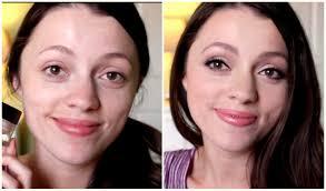 tutorial everyday makeup look for work