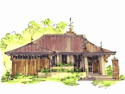 asian style house plans asian home plans unique modern asian house plans home design and