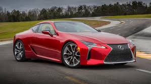 lexus lfa singapore owner lexus reveals the 467bhp lc 500 and it is good