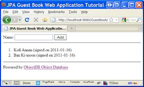 membuat web php dengan netbeans netbeans jpa database web application tutorial servlet jsp