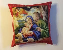 home interiors nativity set jesus in manger etsy
