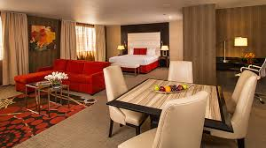 studio rooms summit studio suite is a large and open hotel room in reno nevada