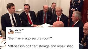 Situation Room Meme - trump s impromptu situation room photo gets the meme treatment