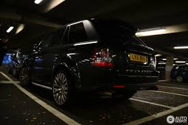 kahn range rover land rover range rover sport supercharged project kahn rs600