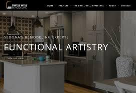 sedona website design stunning websites graphic design and seo