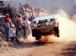 audi rally photo collection audi quattro rally jump