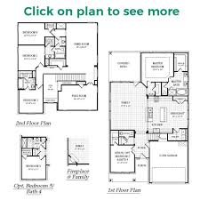 madison plan chesmar homes san antonio