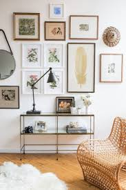 gallery wall design interiors the lifestyle edit dwell ing