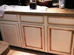 Painting Kitchen Cabinets With Annie Sloan Chalk Paint Kitchen Cabinets Before And After Kitchen U0026 Bath