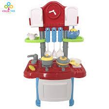 jouet enfant cuisine mini cuisine jouets set enfants jeux de simulation de cuisine jouets
