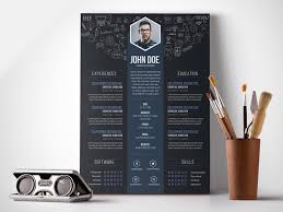 25 best free resume templates for all jobs u2013 ui collections u2013 medium