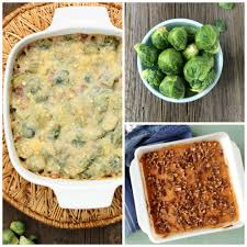 thanksgiving side dishes healthy 10 healthy thanksgiving side dishes podcast 232