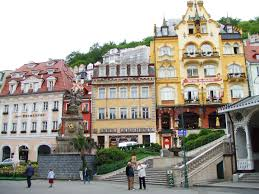 Baden Baden Hotels Karlsbad Partnerschaftsverein Baden Baden
