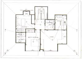 floor plan for homes with innovative floor plans for contemporary