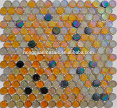 glass tile oval mosaic glass tile oval mosaic suppliers and