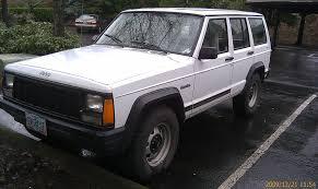 jeep cherokee gray 2017 1993 jeep cherokee specs and photos strongauto