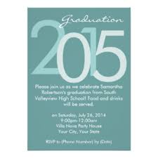 graduation open house invitation 2015 graduation party invitations oxsvitation