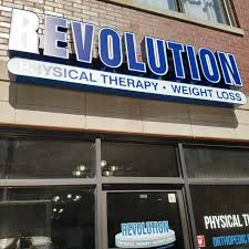wicker park revolution physical therapy weight loss