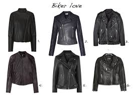 motorcycle biker jacket biker jackets edit 18 biker jackets to choose from style barista