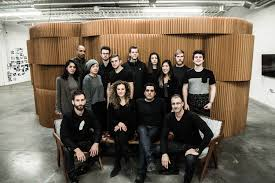 dryden series names toronto architecture firm a canadian changemaker