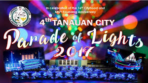 parade of lights 2017 tickets parade of lights march 11 2017 6 00 pm tanauan city s hope facebook