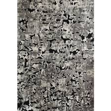 Black And Gray Area Rug Area Rugs Value City Furniture