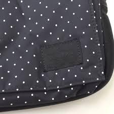 ragnet rakuten global market head porter black beauty dot