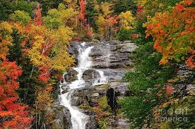 New Hampshire waterfalls images New hampshire waterfall photograph by betty larue jpg