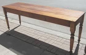 antique harvest table for sale antique narrow dining table long narrow antique pine harvest table
