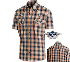 online store for western fashion short sleeve western shirt justin