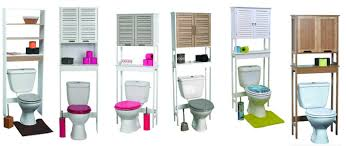 Space Saver Toilets Over The Toilet Space Saver Cabinet Stockholm Oak Color 70 5