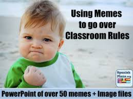 Spanish Teacher Memes - teacher memes spanishplans org pin it educational resources