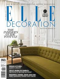 Home Interior Stores South Africa Elle Decoration South Africa April May 2016 By Eun Jeong Ryu Issuu