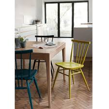 romana extending dining table ercol modern furniture palette