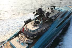 bugatti boat palmer johnson yachts sportyachts superyachts