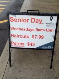 are haircuts still 7 99 at great clips great clips 6980 e broad st east point crossing columbus oh hair