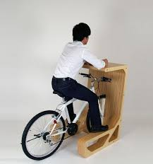 Cycling Home Decor Bicycle Desk Chair Best Home Furniture Ideas