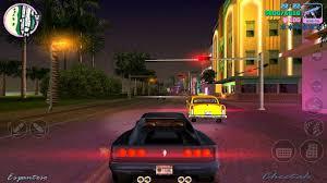 gta 3 mod apk grand theft auto vice city 1 07 apk rockstargames gtavc