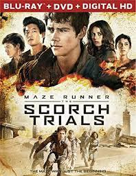 film maze runner 2 full movie subtitle indonesia amazon com maze runner the scorch trials blu ray dvd dhd